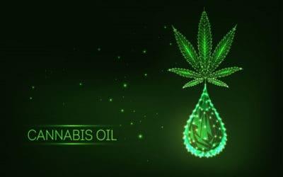 Pharmacist beware if you sell Cannabidiol (CBD) oils